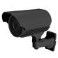 Black Box 1080P 2.8-12mm Lens Bullet 40m IR, Supports TVI, AHD, CVI & Analogue. Grey