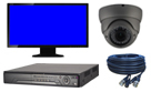 HD-SDI CCTV Systems