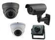 HD-SDI CCTV Cameras