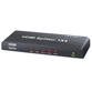 HDMI Splitter 1 Input 4 Output