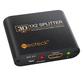 HDMI Splitter. 1 input 2 outputs
